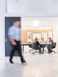 Bureau Latéral, ingénieurs en structure, Montréal, Québec.