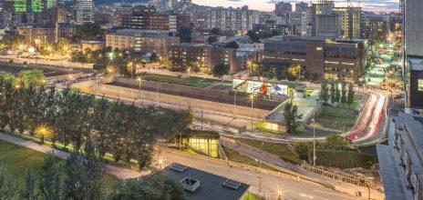 Concours Place des Montréalaises, Montréal.